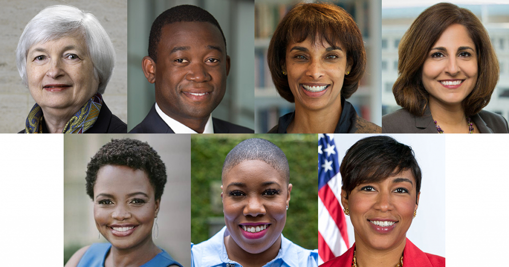 Black Economic Alliance Statement on the Initial Nominations and Appointments of the Biden-Harris Transition